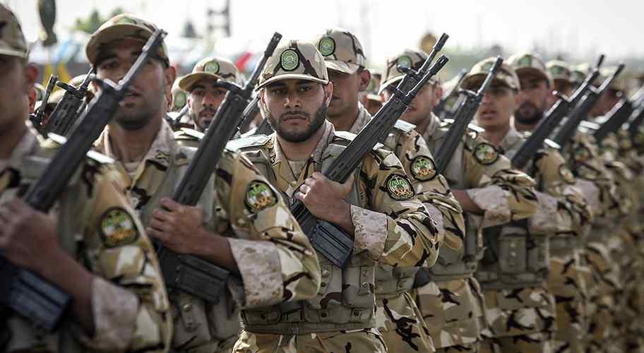 Иран направляет в Сирию спецназ для помощи Асаду