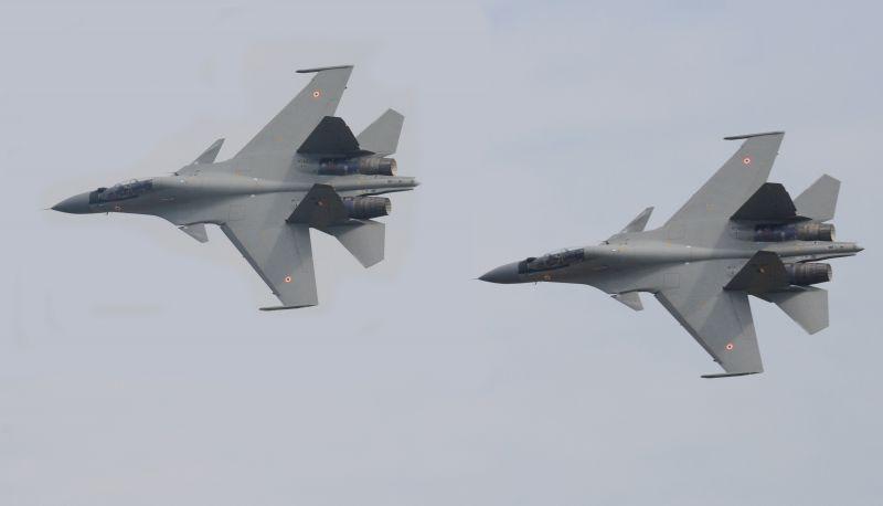 КРЭТ готовит серьёзную модернизацию Су-30СМ, в которой намерен использовать наработки по ПАК ФА