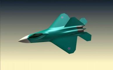 Корпорация МиГ начала разработку легкого истребителя