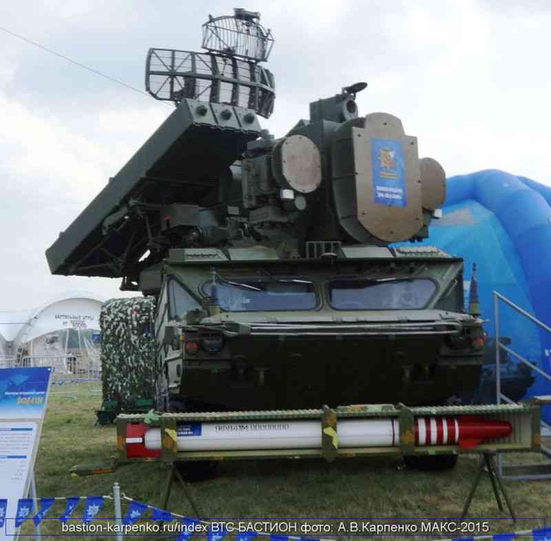 На ижевском заводе провели модернизацию ЗРК Оса