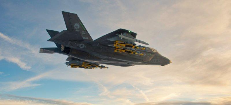 Норвегия закупит 52 истребителя F-35 в ответ на усиление России