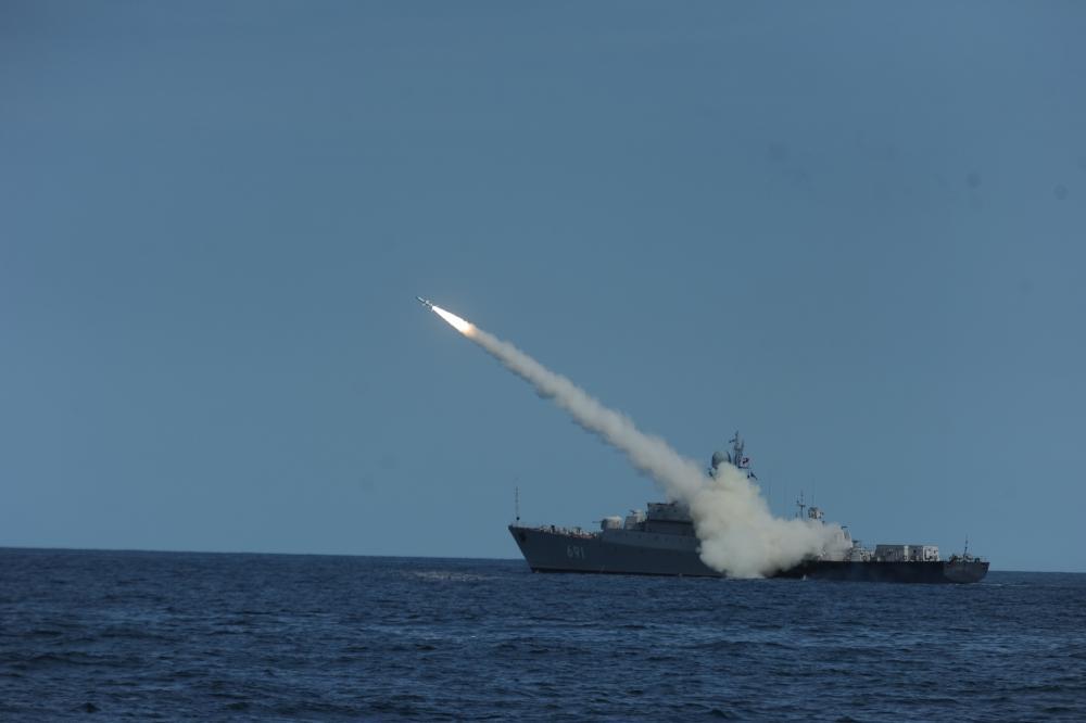 Ракета Калибр это российский испепелитель по классификации НАТО
