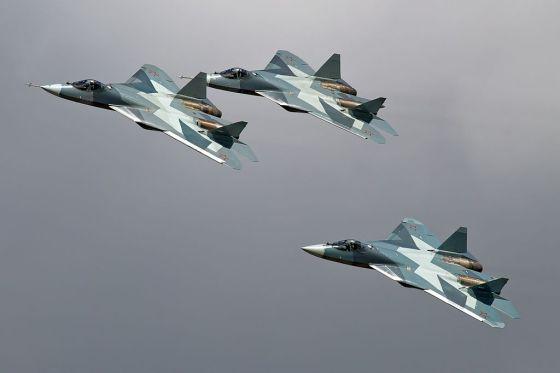 Россия может отказать просьбе Индии в Т-50