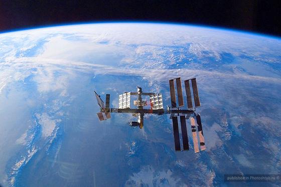 Россия откажется от освоения Луны и дальнего космоса