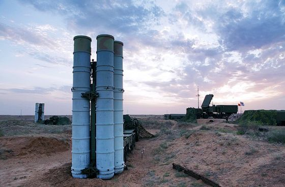 Россия работает над созданием Объединенных систем ПВО с 4 странами СНГ