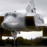 Ту-22М-3 летающий авианосец с неограниченными возможностями