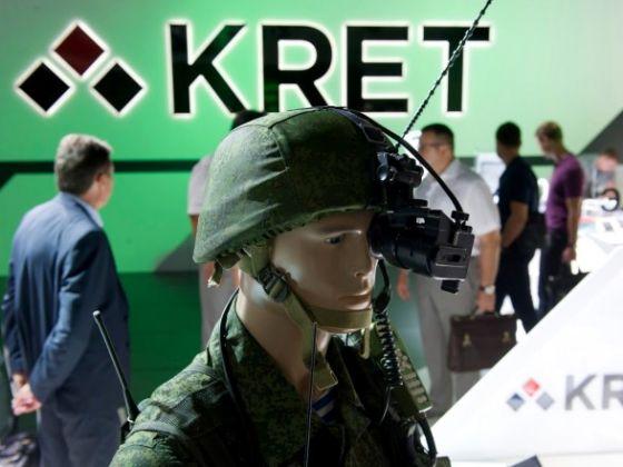 Что может Россия в радиоэлектронной борьбе