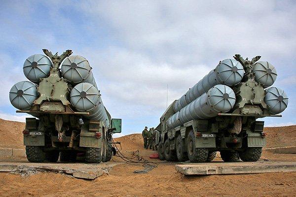 Контракт с Ираном по С-300 подпишут в ближайшее время