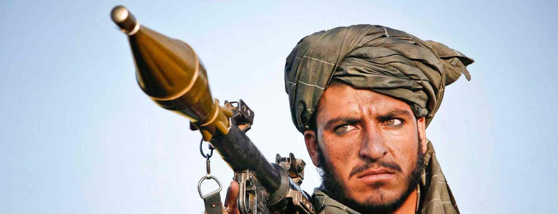 Афганистан просит Россию ввести войска