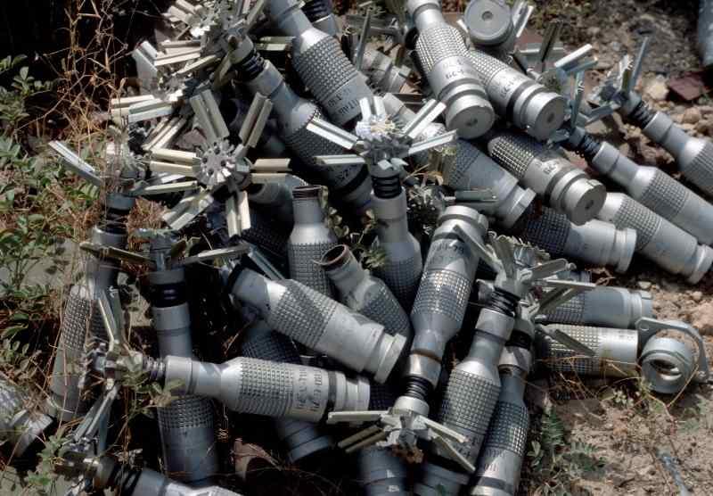Военные смогут защититься от радиоуправляемых бомб специальным прибором