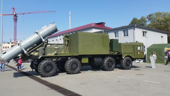 Во Владивостоке показали 50 новейших образцов вооружения в рамках Дня инноваций
