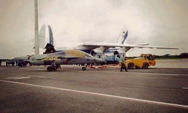В Бангладеш доставлены первые учебно-боевые самолеты Як-130