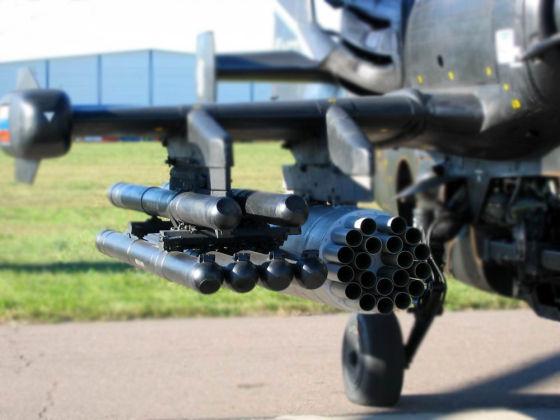Калашников преодолел сложности с выпуском ракет Вихрь и приступает к серийной сборке