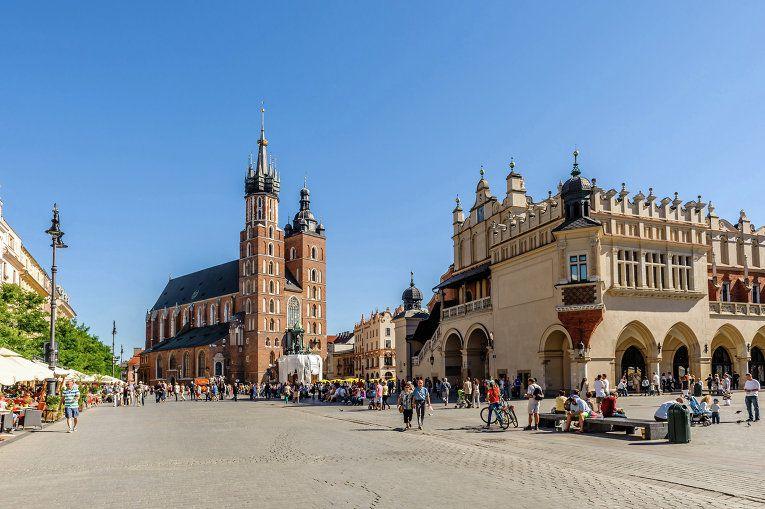 НАТО откроет в Кракове центр контрразведки