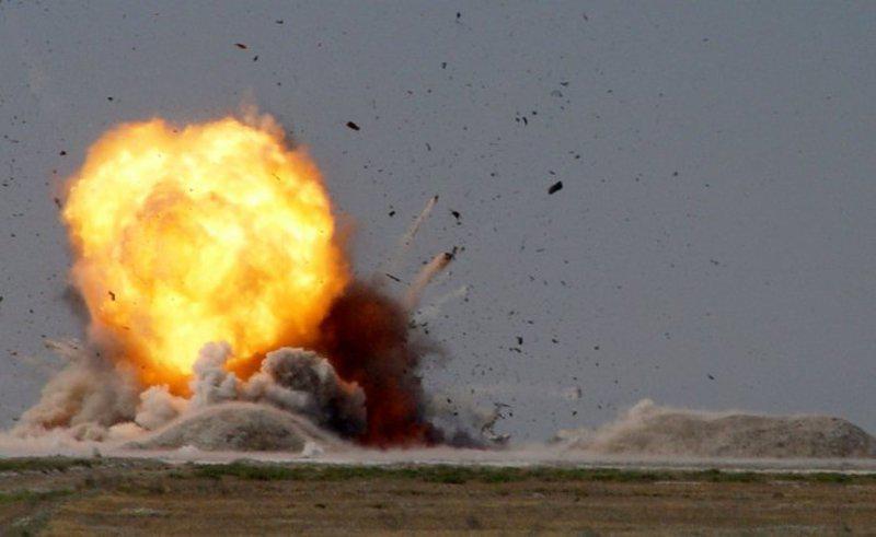 Неизвестные самолеты нанесли удар по сирийской умеренной оппозиции