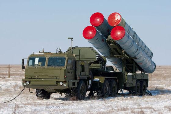 Россия направляет войска ПВО в Арктику