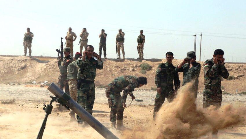 США понесли первые потери с момента начала операции в Ираке
