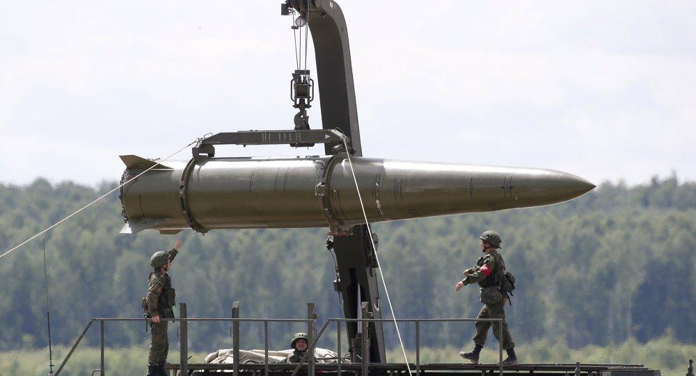 США размещают ядерные заряды всё ближе к России
