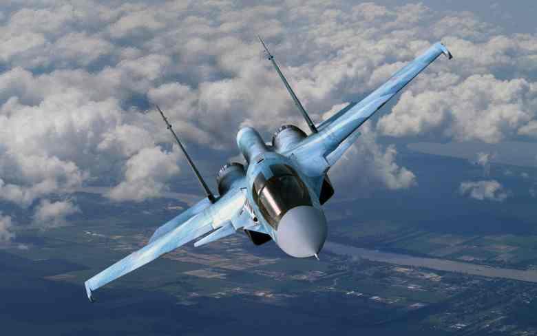 The National Interest: российская воздушная война в Сирии впечатляет