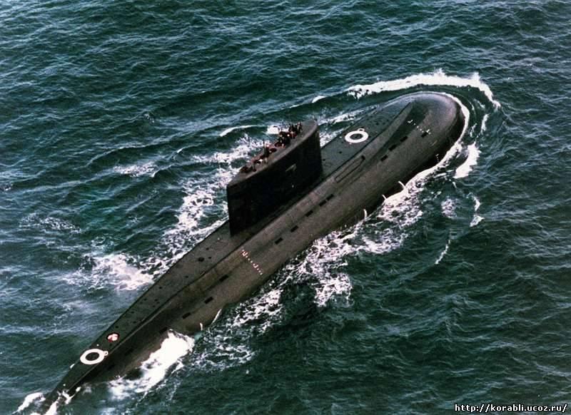 Реально ли обнаружить новую российскую субмарину «Варшавянка»?