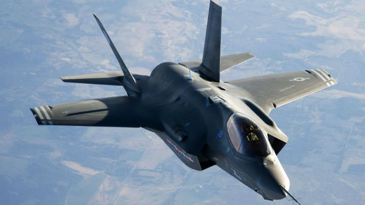 Сказка об F-35 подходит к концу