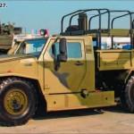 Автомобиль ВПК-3927