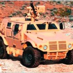 Автомобиль JLTV производства AM General Dynamics
