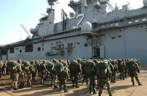 Вашингтон и Сеул обсуждают переброску вооружений в Южную Корею