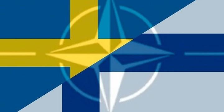 Премьеры Финляндии и Швеции выступили против присоединения к НАТО