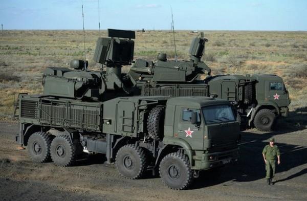 Сербия хочет купить у РФ системы ПВО