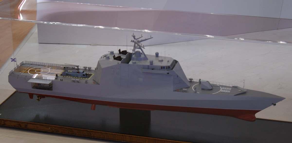 Убойный «Каракурт»: ракетные катера возьмут под прицел Европу и Ближний Восток