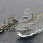 Египет получит вертолетоносцы Мистраль в сентябре