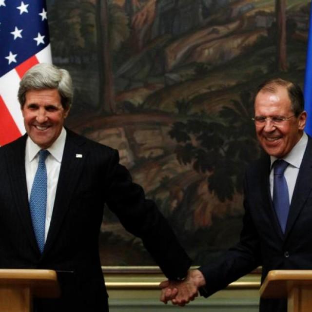 Россия и США договорились по сирийскому вопросу