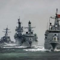 Россия подозревает Турцию в том, что та скрывает свою военную активность