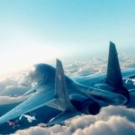 Су-34 новый российский самолет