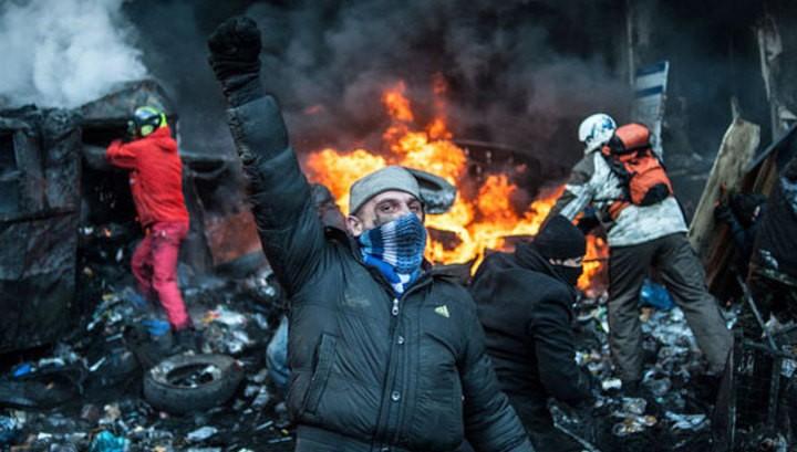 Украина обиделась на Польшу за показ фильма о Майдане