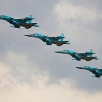 Доход России свыше $10 млрд за счет экспорта истребителей