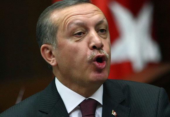 Эрдоган загнал Турцию в нору без выхода