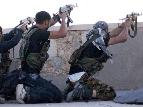 перемирие как новый этап войны в Сирии