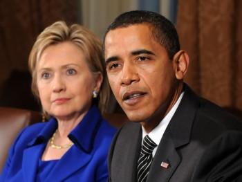 Путин и Обама готовят сюрприз для Хиллари Клинтон