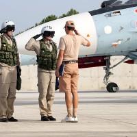Авиабазу Хмеймим и порт Тартус откроют для приема гуманитарных грузов