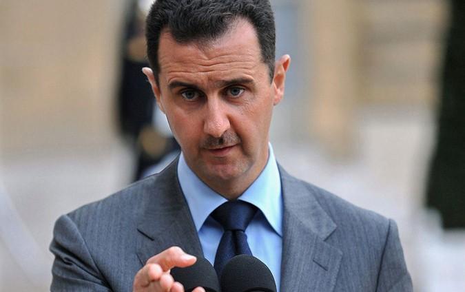 Асад не намерен уходить в отставку с поста президента Сирии