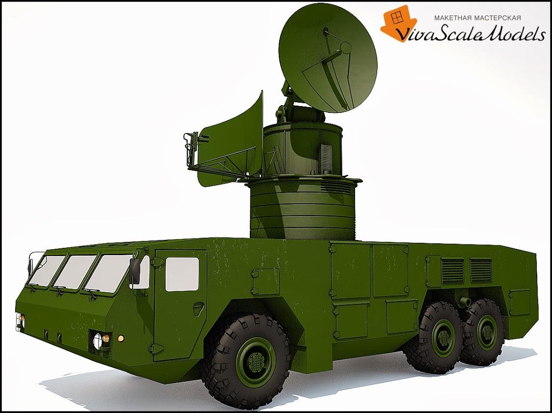 Беларусь могла предоставить модернизированные комплексы ПВО «Квадрат-М» в Мьянму