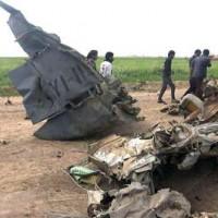 Боевики ИГИЛ заявляют, что сбили самолёт-разведчик иракских ВВС