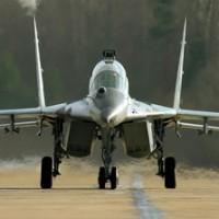 ВВС Израиля используют МиГ-29 для подготовки пилотов.