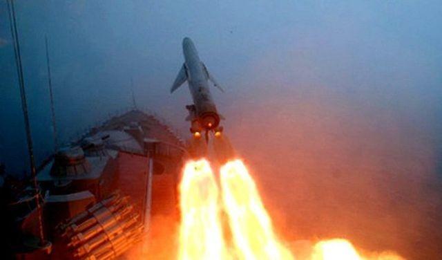 В России начались испытания гиперзвуковых крылатых ракет Циркон