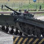 В ожидании новейшей боевой платформы «Курганец-25» российская армия получит партию БМП-3