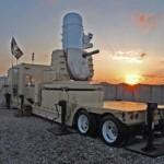 Германия выделила средства на покупку тактических систем C-RAM