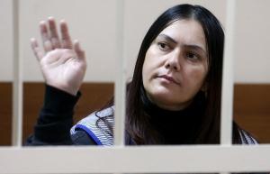 Гульчехра Бобокулова считает, что отомстила Путину