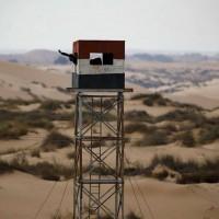 Египетские ВВС уничтожили около 20 боевиков на севере Синайского полуострова